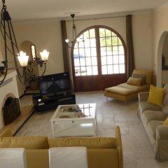 Отель Vila Fuzeta интерьер отеля