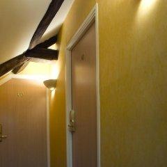 Grand Hotel du Calvados 3* Стандартный номер с различными типами кроватей фото 13