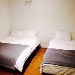 Отель YE'4 Guesthouse 2* Стандартный номер с различными типами кроватей фото 3