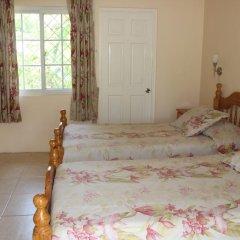 Отель Villa Loyola 3* Стандартный номер с различными типами кроватей фото 3