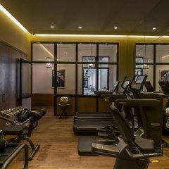 Отель Regent Porto Montenegro фитнесс-зал фото 2