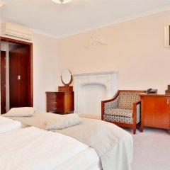 Отель Sun 4* Номер Делюкс с различными типами кроватей фото 4