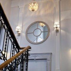 Отель Patio Apartamenty Польша, Гданьск - отзывы, цены и фото номеров - забронировать отель Patio Apartamenty онлайн комната для гостей фото 3