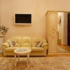 Гостиница Екатерина 3* Люкс повышенной комфортности с разными типами кроватей фото 3