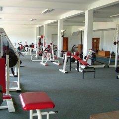 Отель Alfamar Beach & Sport Resort фитнесс-зал фото 2