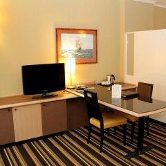 Hyllit Hotel 4* Полулюкс с различными типами кроватей фото 2