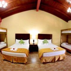 Отель y Cabañas Ros Гондурас, Тегусигальпа - отзывы, цены и фото номеров - забронировать отель y Cabañas Ros онлайн детские мероприятия фото 2