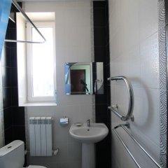 Гостиница Эдельвейс Номер Комфорт с различными типами кроватей фото 4