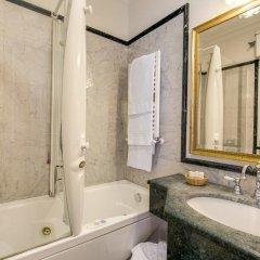 Отель Contilia 3* Стандартный номер с различными типами кроватей фото 14