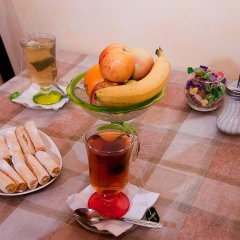 Мини-отель Алёна Санкт-Петербург питание