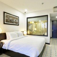 Отель Hoi An Waterway Resort 3* Номер Делюкс с различными типами кроватей фото 6