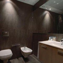 Отель Occidental Bilbao 4* Улучшенный номер с различными типами кроватей фото 2