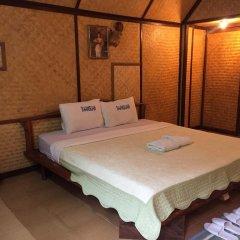 Отель Khun Mai Baan Suan Resort 2* Бунгало с различными типами кроватей фото 4
