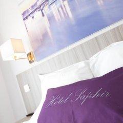 Hotel Saphir Grenelle ванная фото 2