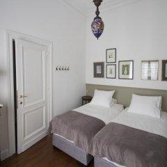 Отель Holiday Home Huis Dujardin Бельгия, Антверпен - отзывы, цены и фото номеров - забронировать отель Holiday Home Huis Dujardin онлайн комната для гостей фото 2