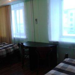 Гостиница Аэро Стандартный номер с различными типами кроватей фото 40