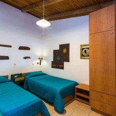 Отель Chrysa Villa комната для гостей фото 4