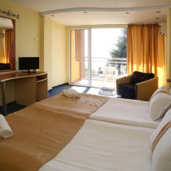 Bona Vita SPA Hotel 2* Стандартный номер с различными типами кроватей фото 2