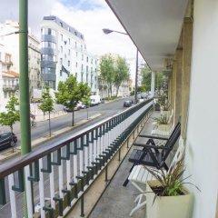 Отель LV Premier Anjos AR 4* Апартаменты с различными типами кроватей фото 30