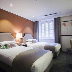 The Grand Hotel Myeongdong 3* Стандартный номер с различными типами кроватей фото 3