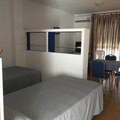 Отель Playa Conil Испания, Кониль-де-ла-Фронтера - отзывы, цены и фото номеров - забронировать отель Playa Conil онлайн комната для гостей