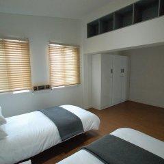 Отель YE'4 Guesthouse 2* Стандартный номер с различными типами кроватей фото 5