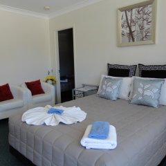 Отель Alstonville Settlers Motel 3* Люкс с различными типами кроватей фото 8