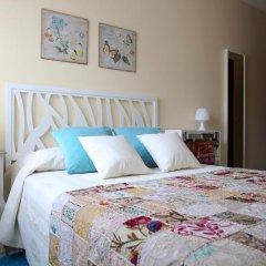 Отель Habitaciones Castelao комната для гостей фото 3