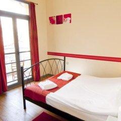 Отель RentRooms Thessaloniki комната для гостей фото 5