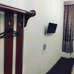 Гостиница Inn Krasin 3* Стандартный номер с двуспальной кроватью фото 2