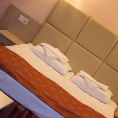 Амакс Визит Отель 3* Студия с двуспальной кроватью фото 3