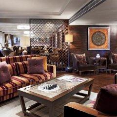 Отель Taj Palace, New Delhi 5* Люкс Taj Club с различными типами кроватей фото 8