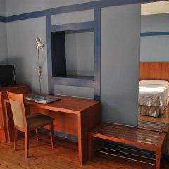 Hotel Escuela Las Carolinas 3* Стандартный номер с 2 отдельными кроватями фото 3