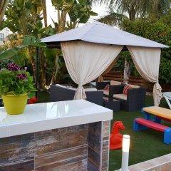Отель Gabriel Villa Кипр, Протарас - отзывы, цены и фото номеров - забронировать отель Gabriel Villa онлайн бассейн фото 2