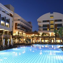 Port Side Resort Hotel фото 3