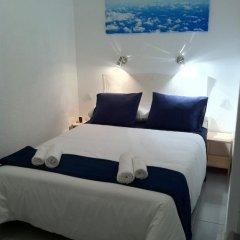 Отель Enzo B&B Montjuic 2* Номер Эконом с различными типами кроватей фото 3