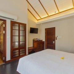 Отель Hoi An Silk Marina Resort & Spa 4* Стандартный номер с различными типами кроватей фото 4