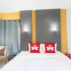 Отель ZEN Rooms Patak комната для гостей фото 4
