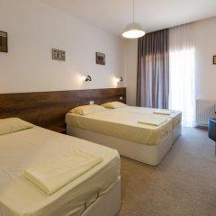Гостиница Альянс 3* Стандартный номер с различными типами кроватей фото 8