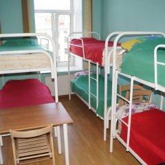 Hostel on Olkhovskaya ulitsa комната для гостей фото 4
