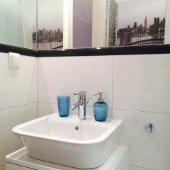 Апартаменты Homewell Apartments Pod Szczerbatym ванная