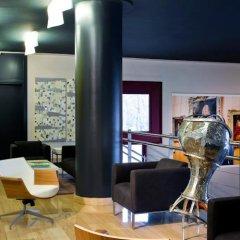 Отель Silken Amara Plaza Испания, Сан-Себастьян - 1 отзыв об отеле, цены и фото номеров - забронировать отель Silken Amara Plaza онлайн спа