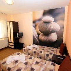 Отель Riskyoff 2* Стандартный номер фото 23