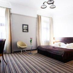 Hotel Diament Plaza Gliwice 4* Стандартный номер с различными типами кроватей фото 5