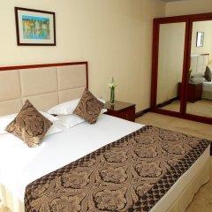 Парк Отель Бишкек 4* Улучшенный люкс фото 21