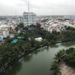 Отель Handy Holiday Nha Trang фото 2