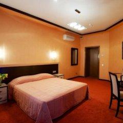 Гостиница Центр комната для гостей фото 7