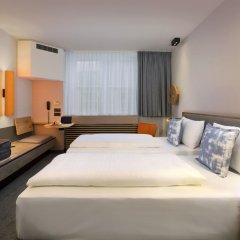 Fleming's Express Hotel Frankfurt (Formerly Intercity Hotel Frankfurt) комната для гостей фото 5