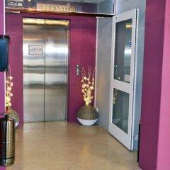 Lyndene Hotel банкомат