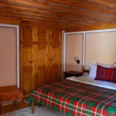 Отель Zlatniyat Telets Guest Rooms 2* Апартаменты с различными типами кроватей фото 5